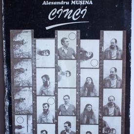 Romulus Bucur, Bogdan Ghiu, Ion Bogdan Lefter, Mariana Marin, Alexandru Musina - Cinci (editie princeps)