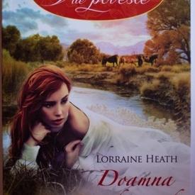 Lorriane Heath - Doamna si nelegiuitul