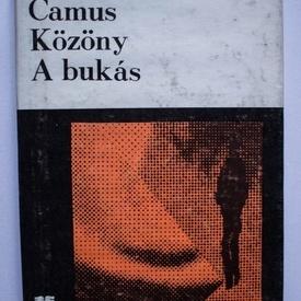 Albert Camus - Kozony. A bukas (editie hardcover, in limba maghiara)