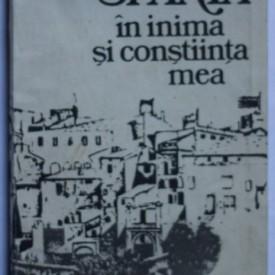 Geo Bogza - Spania in inima si constiinta mea