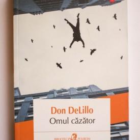 Don DeLillo - Omul cazator