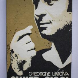 Gheorghe Limona - Fluier final