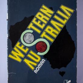 Bojin Pavlovski - Western Australia