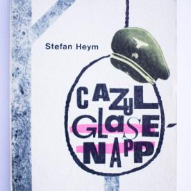 Stefan Heym - Cazul Glasenapp