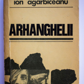 Ion Agarbiceanu - Arhanghelii