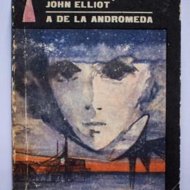 Fred Hoyle, John Elliot - A de la Andromeda