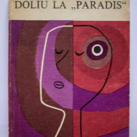 """Juan Goytisolo - Doliu la """"Paradis"""""""