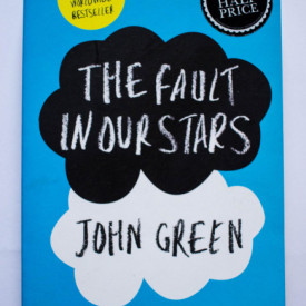 John Green - The Fault in Our Stars
