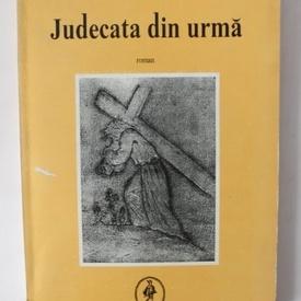 Achim Mihu - Judecata din urma