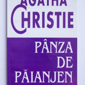 Agatha Christie - Panza de paianjen