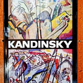 Album - Kandinsky (editie hardcover, in limba germana)