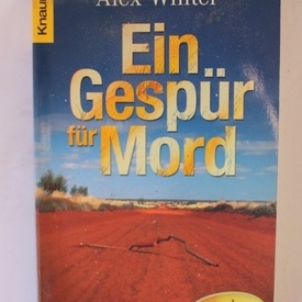 Alex Winter - Ein Gespur fur Mord