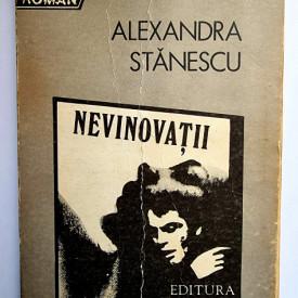Alexandra Stanescu - Nevinovatii