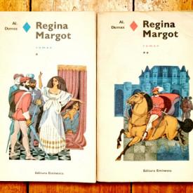 Alexandre Dumas - Regina Margot (2 vol.)