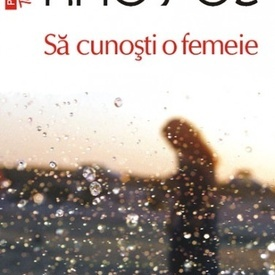 Amos Oz - Sa cunosti o femeie