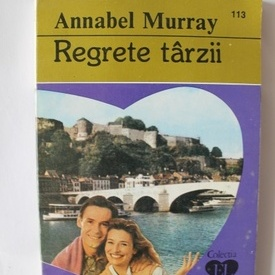Annabel Murray - Regrete tarzii