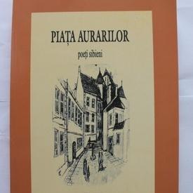 Antologie - Piata aurarilor (poeti sibieni)
