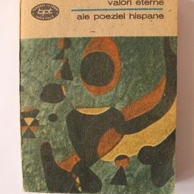 Antologie - Valori eterne ale poeziei hispane