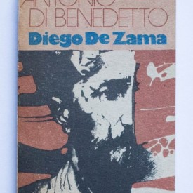 Antonio di Benedetto - Diego De Zama