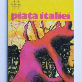 Antonio Tabucchi - Piata Italiei