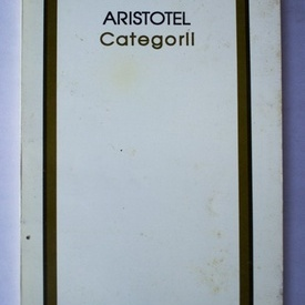 Aristotel - Categorii