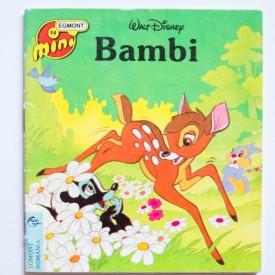 Bambi (carte Walt Disney)