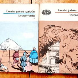 Benito Perez Galdos - Torquemada (2 vol.)