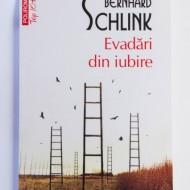 Bernhard Schlink - Evadari din iubire
