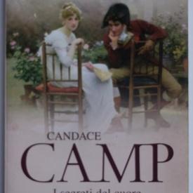 Candace Camp - I segreti del cuore (editie in limba italiana)
