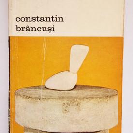 Carola Gedion-Welcker - Constantin Brancusi