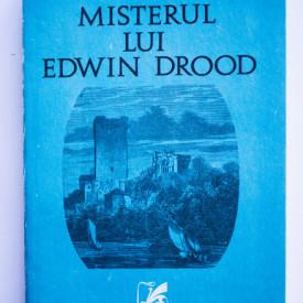 Charles Dickens - Misterul lui Edwin Drood