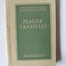 Colectiv autori - Plagile craniului