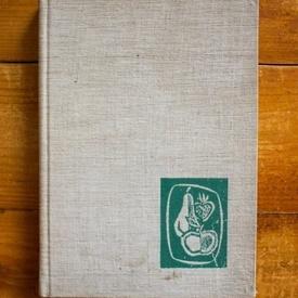 Conf. N. Ghena, Sef lucrari Gr. Mihaescu - Pomologie (editie hardcover)