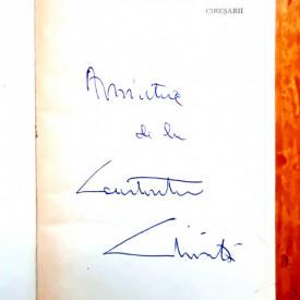 Constantin Chirita - Ciresarii (5 vol, cu autograf)