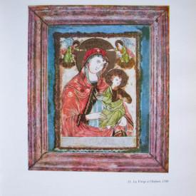 Cornel Irimie, Marcela Focsa - Icones sur verre de Roumanie (editie hardcover, in limba franceza)