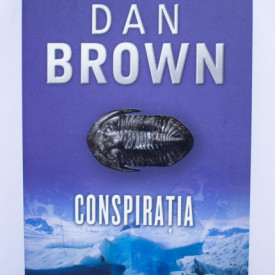Dan Brown - Conspiratia