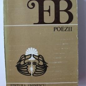 Emil Botta - Poezii