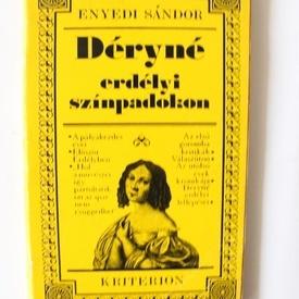 Enyedi Sandor - Deryne - erdelyi szinpadokon