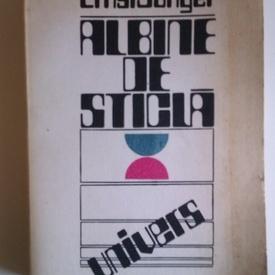 Ernst Junger - Albine de sticla