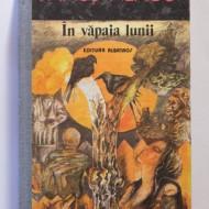 Fanus Neagu - In vapaia lunii (editie hardcover)