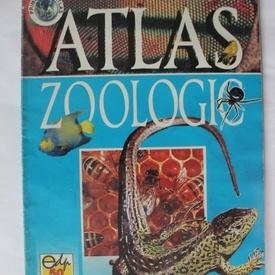 Florica Tibea - Atlas zoologic