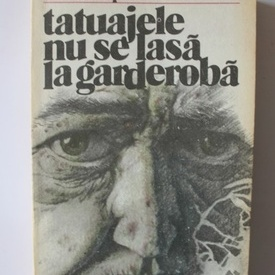 Francisc Pacurariu - Tatuajele nu se lasa la garderoba