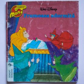 Frumoasa adormita (carte Walt Disney)