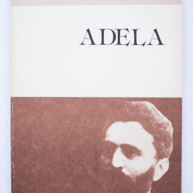G. Ibraileanu - Adela
