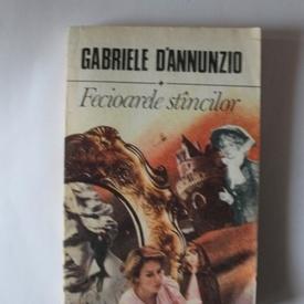 Gabriele D`Annunzio - Fecioarele stancilor