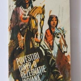 Gene Semenov Feves - Povestiri dintr-o rezervatie indiana