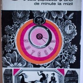 Geo Bogza - O suta saptezeci si cinci de minute la Mizil
