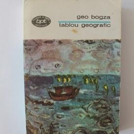 Geo Bogza - Tablou geografic