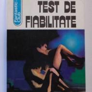 George Anania - Test de fiabilitate