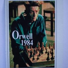 George Orwell - 1984 (editie in limba maghiara)